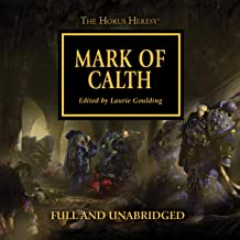 Mark of Calth: The Horus Heresy, Book 25