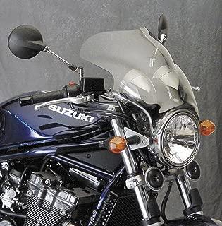 National Cycle 99-02 Suzuki SV650 F-16 Touring Fairing (Light Smoke)