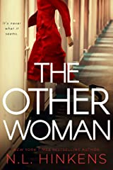 The Other Woman: A psychological suspense thriller (Domestic Deceptions Collection) Kindle Edition