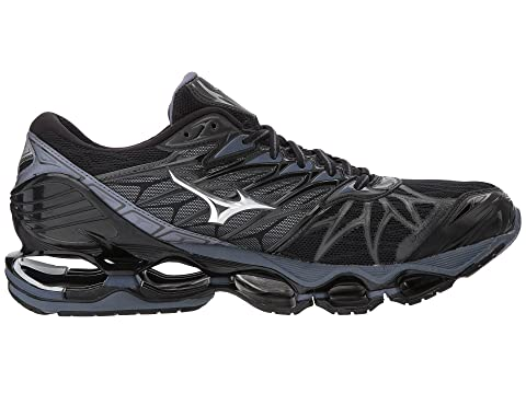 7 Silver Wave Mizuno Prophecy Black vpPwnxEq