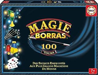 Borras - Magia Borras Clásica 100 Trucos, a partir de 7 añ