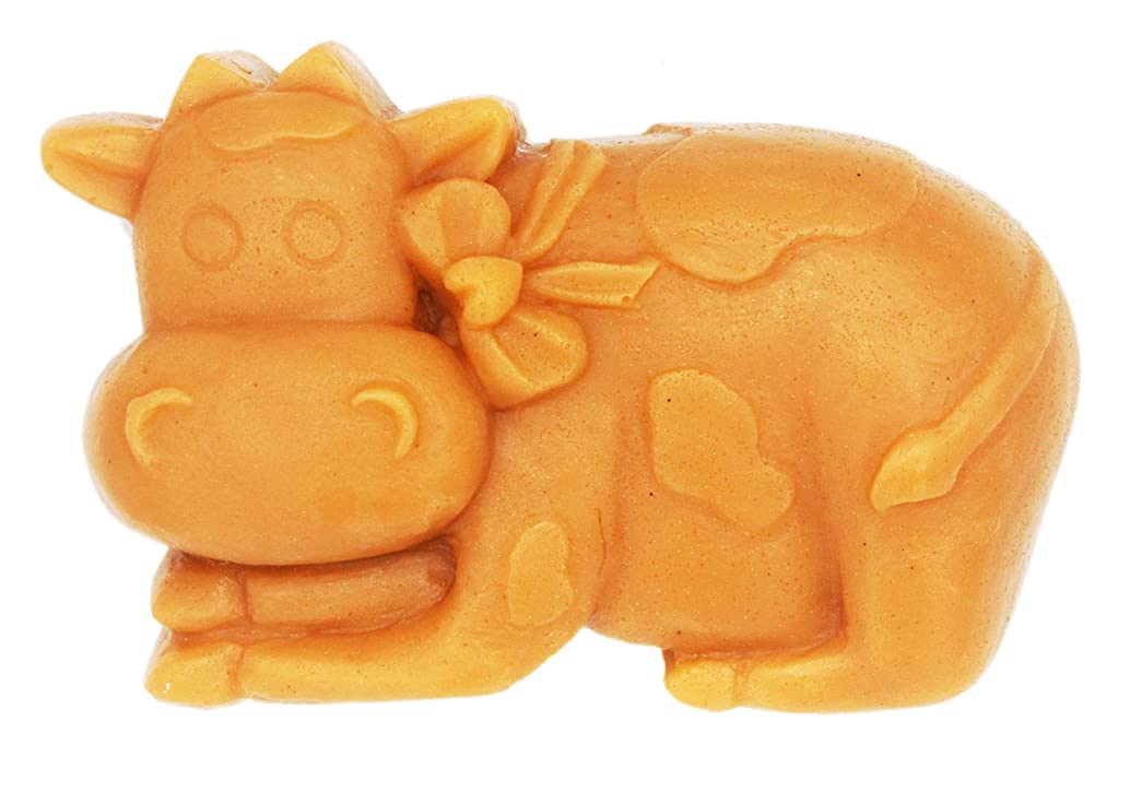 Longzang Dairy Cow Mould S409 Art Silicone Soap Craft DIY Handmade Candle Molds …