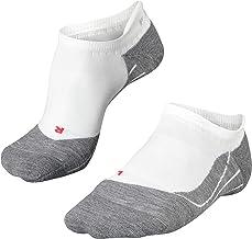 FALKE RU4 Invisible Running Sokken Hardloopsokken - katoenmix, 1 paar, versch. kleuren, maat 35-42 - vochtregulerend, snel...