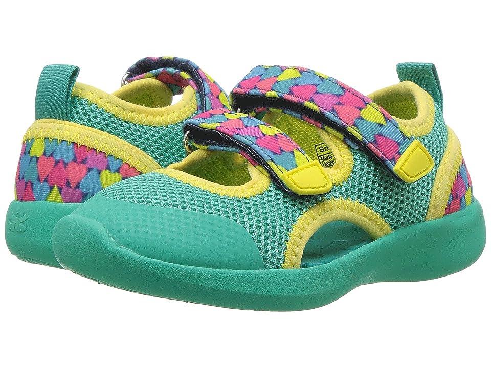 CHOOZE Sneak (Toddler/Little Kid) (Heartbreaker) Kids Shoes
