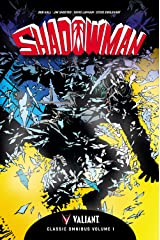 Shadowman (1992-1995) Vol. 1: Classic Kindle Edition