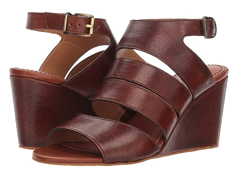 Patricia Nash Korina (Whiskey Leather) Women