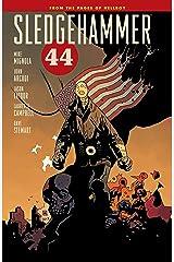 Sledgehammer 44 Volume 1 Kindle Edition