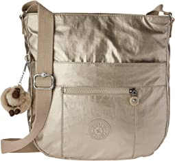 Kipling - Bailey Saddle Bag Handbag