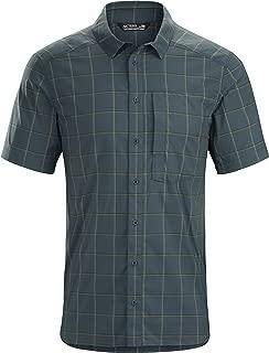 Riel Shirt SS Men's