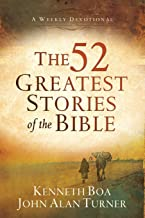 Best the 52 greatest stories of the bible Reviews