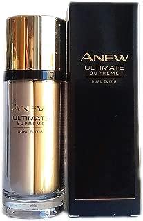 AVON Anew Ultimate Supreme Dual Elixir