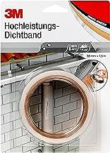 3M DICHT38 hoogwaardige afdichtband (afdichtband, afdichtband, waterdicht plakband, plakband voor afdichten en verzegelen)...