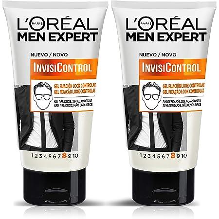 LOreal Paris Men Expert Gel Fijación Look Controlado para ...