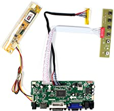 VSDISPLAY M.N68676 LCD Controller Board for 15.4 inch 1280x800 1pcs CCFL 30Pin LVDS Panel B154EW01 B154EW02 B154EW03 B154EW04 B154EW06 B154EW08 LTN154AT01 LTN154AT07 LP154WX4 LP154W01