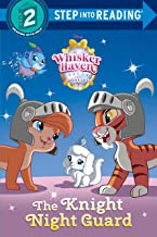 The Knight Night Guard (Disney Palace Pets: Whisker Haven Tales) (Step into Reading)