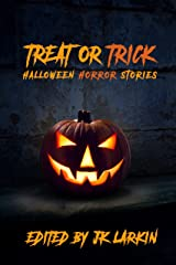 Treat or Trick: Halloween Horror Stories (The Red Penguin Collection) Kindle Edition