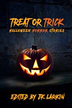 Treat or Trick: Halloween Horror Stories (The Red Penguin Collection)