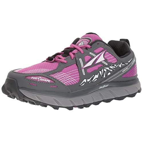 buy online a76f4 c0994 Altra Trail Shoes: Amazon.com
