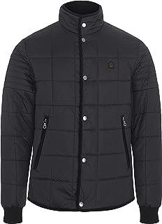 merc Briar, Padded Rider Jacket (Black, XXL)