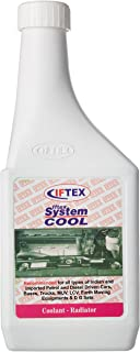 Iftex - Iftex_13 Coolant Radiator for All Cars (1 L)