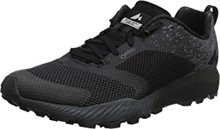 Merrell All Out Crush 2 Mens Sneakers Black