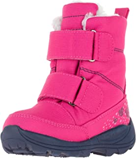 Kamik PEP girls Snow Boot