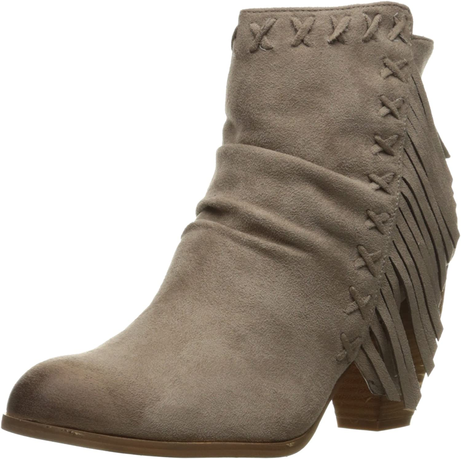 Not Rated Womens Angie Boot
