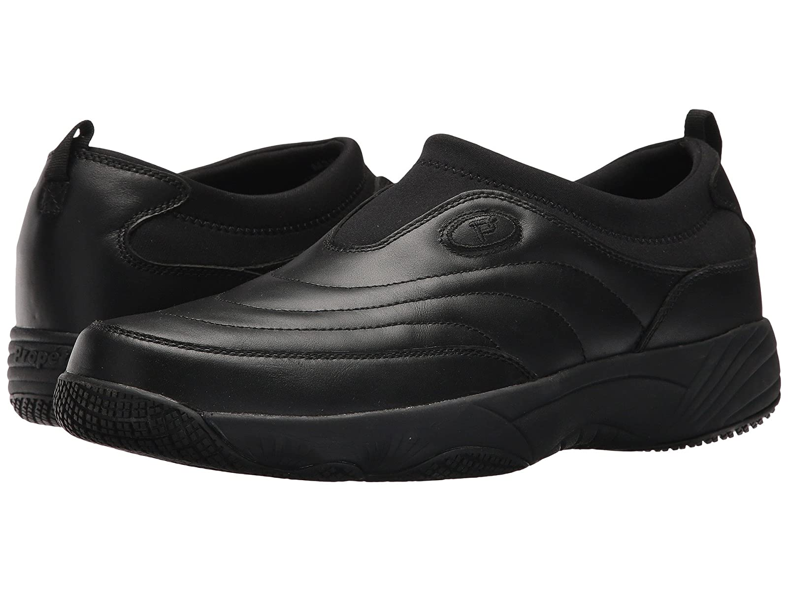 Propet Wash & Wear Slip-onAtmospheric grades have affordable shoes