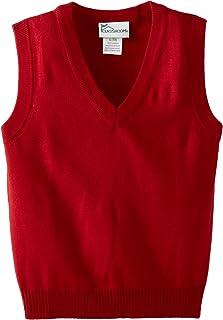 CLASSROOM Boys' Uniform Sweater Vest