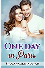 One Day in Paris Kindle Edition