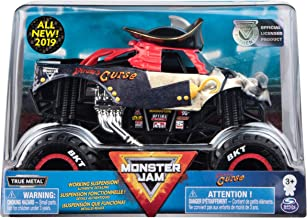 monster pirate rc truck