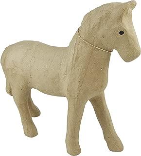 Best large paper mache horse Reviews