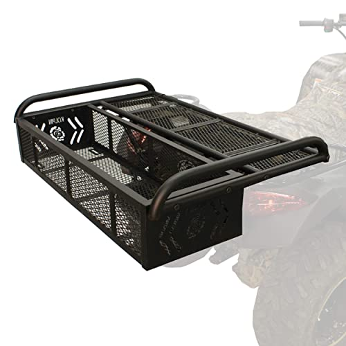 Larin CATV-300 Rear ATV//Vehicle Cargo Carrier