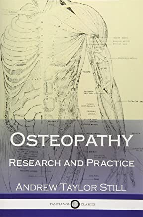 Osteopathy, Research and Practice