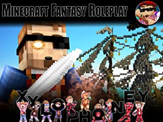Clip: Xylophoney - Minecraft Fantasy Roleplay