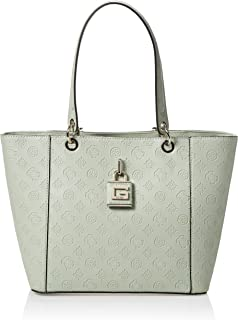 GUESS Womens Handbag, Pale Jade - PI669123