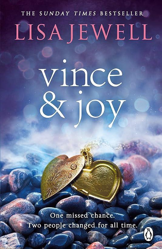年次教科書側溝Vince and Joy: The Love Story of a Lifetime (English Edition)