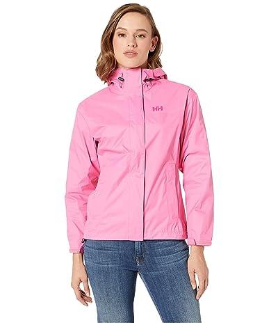 Helly Hansen Loke Jacket (Azalea Pink) Women