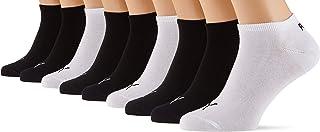 Puma, Sneaker Plain Socks Multipack Calcetines Unisex Adulto