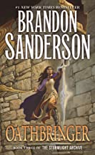 Best oathbringer mass market paperback Reviews