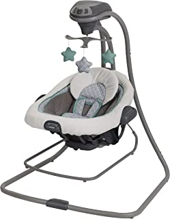 graco bouncer chair