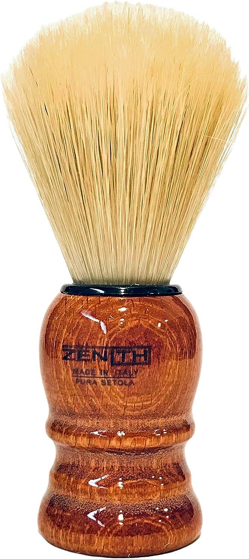 Pennello da barba Zẹnith Modello P2