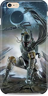 Star Wars Boba Fett Iphone 6 6s (4.7in) Hard Case Cover