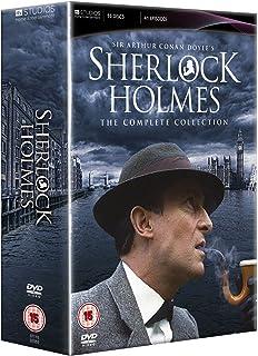 Sherlock Holmes Boxset [Import anglais]