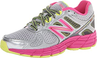 New Balance KJ860 Youth Lace-Up Running Shoe (Big Kid/Little Kid)
