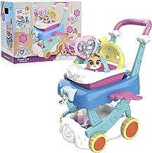 Best Disney Jr T.O.T.S. Nursery Stroller Review