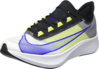 Nike Zoom Fly 3, Chaussure de Course Homme