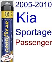 Best kia sportage wiper size Reviews