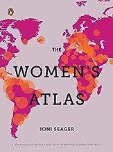 Best joni seager women's atlas Reviews