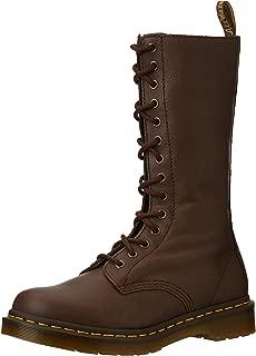 Womens 1B99 14-Eye Zip Boot